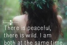 #Wild Woman Magic Gypsy