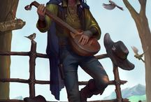 Bard Reference