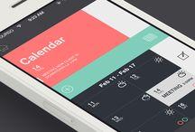 Apps / Web / UI