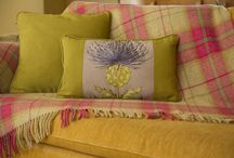 Interiors / Our range of hand made interiors