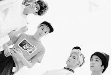 NCT / Nct u, Nct Dream, Nct 127