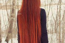 Redhead / Rude INSPIRACJE - OTIEN.com