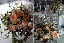 flower arrangments / by Joann Williamson