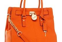 Orange / by Sally Plahn Meeks