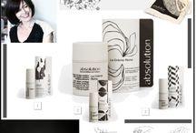 Absolution / Bespoke skin care