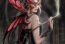 Fantasy Me / by Danielle Lacey