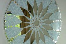 ayna mozaik