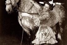 Carnival and circus