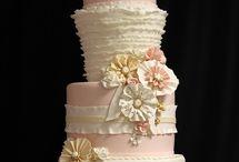 Cake!!!! / by Jennifer Ramsey