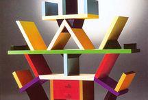 Design, Objects e Furniture