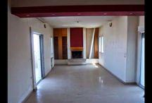 Ν114 150 Τ.Μ 5ος Διαμέρισμα με θέα & Ανοιχτωσιά Βυζάντιο Καλαμαριά