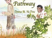 Donna's Books / Donna's published book and in the publishing pipeline