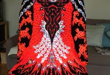 irish dress