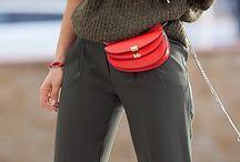 Bag Belt