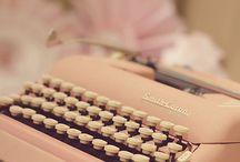 ~TYPEWRITER ~