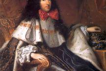Philippe I de Orléans / 1640-1701