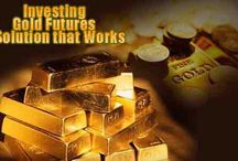 Gold Investments Advice Guide