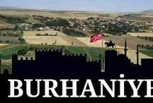 Burhaniye / Bünyan Kayseri