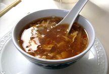 Soup Warms the Soul / Soup Recipes