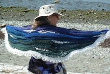 Knitting / Gorgeous designs to knit