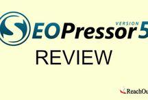 Reviews / Blogging tools review
