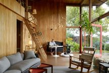 Lodge Plans / by Amanda Moore
