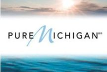 Michigan My Michignan / by Emily Kluze