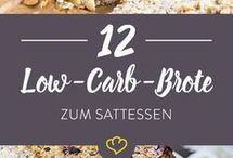 Low carb Brote