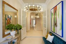 Hall / Interior Design