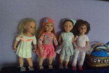 my dolls - moje lalki