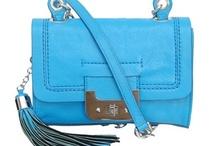 Bag Inspirations / All the bag designs that inspired ModaRévisé! / by ModaRévisé