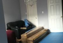 My home improvements