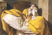 1740's / by Elisabeth