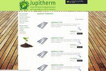 Portfolio Webtail Webshops / Alle projecten Webtail Webshops