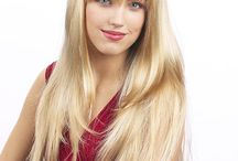 New Look Wigs | Canada / New Look Wigs are wigs made for people who love extra extra long layered hair. Get sheek, sexy, bombshell hair with new look wigs at http://www.hairandbeautycanada.ca