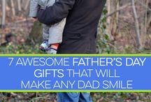 Father's Day On A Budget / Father's Day gifts, activities and fun on a budget.
