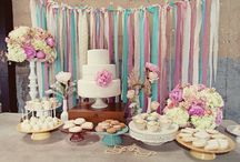 Dessert tables / by Sara Kate Events