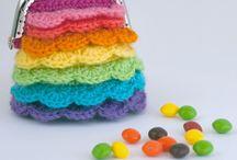 Crochet Bags / Purses