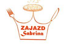 Zajazd Sabrina - Jasienica 96 / Łoniów / Zajazd Sabrina - Restauracja, kuchnia Polska - Jasienica 96 / 27-670 Łoniów