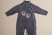 Back2Nature Teddyfleece 2015/2016 / Outerwear for children aged 1-8 years -Designed and developed in Norway