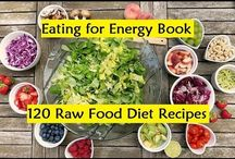 Eating for Energy Book