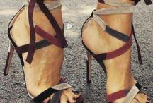 hi heels I like
