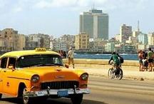 Noticias / Noticias de Turismo de Cuba y el Caribe / by CubaTravel