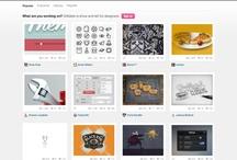 Pinterest Benzeri Siteler / Pinterest görsel imleme siteleri arasında açık ara önde gidiyor. Ancak bu tarzda ne ilk ne de tek site Pinterest değil. İşte size Pinterest benzeri siteler. Sizce bunlar Pinterest'e alternatif olabilir mi?