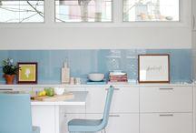 Zachte kleuren - Soft colours inspiration