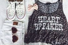 Outfit Ideas ❤️