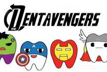 Dessin dents