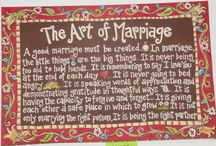 Marriage / by Sherry Payne