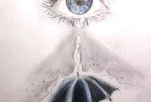 Drawings / My own drawings