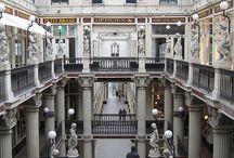architektúra 19.storočia